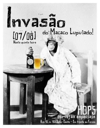 invasao-macaco-lupulado