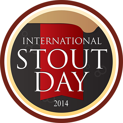 Stout Day Untappd 2014