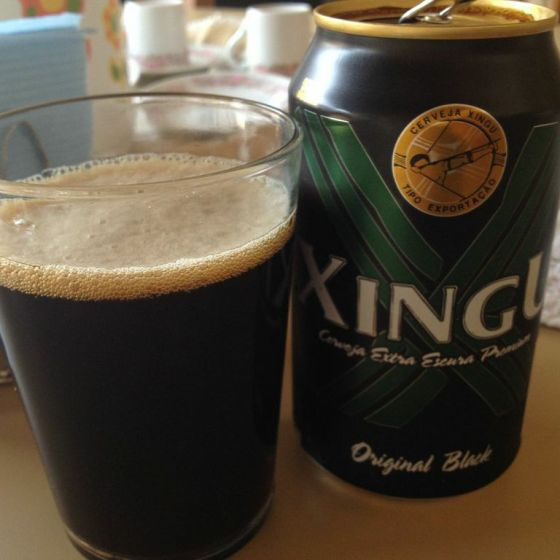 Xingu Sweet Stout