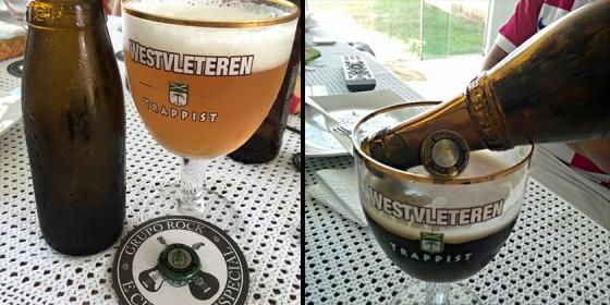 As míticas belgas Westvleteren possuem identificação apenas nas tampinhas